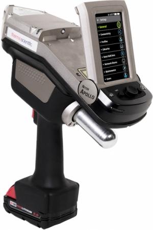 Niton Apollo Handheld LIBS Analyzer