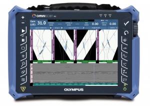 OmniScan MX 2 Phased Array