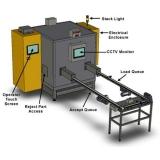 Industrial Radiography رادیو گرافی صنعتی