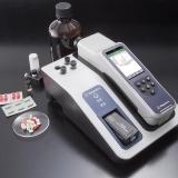 Raman Spectrometry طیف سنج رامان