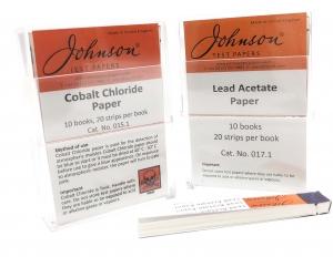 کاغذ فیلتراسیون کیفی Qualitative Tests