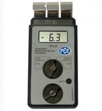 Concrete Moisture Meter PCE-WP21