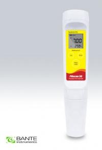 PHscan30S Pocket pH/°C/°F Tester