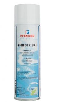 PFINDER 871