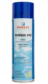 PFINDER 890