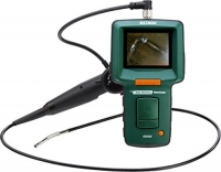 HDV540: High-Definition VideoScope